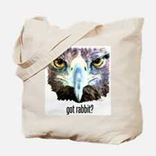 Got Rabbit? Tote Bag
