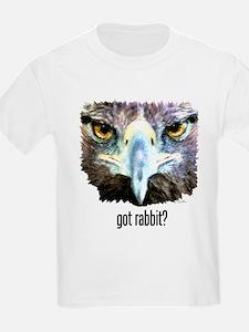 Got Rabbit? T-Shirt
