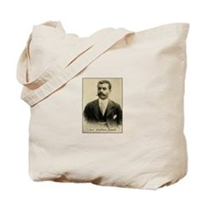 General Emiliano Zapata Tote Bag
