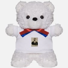 General Emiliano Zapata Teddy Bear