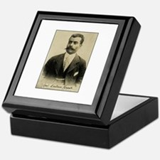 General Emiliano Zapata Keepsake Box