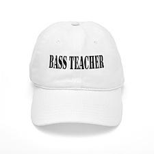 Generic Wear Bass Gear Baseball Cap