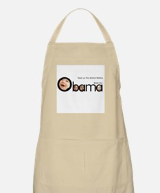 Babies for Obama BBQ Apron
