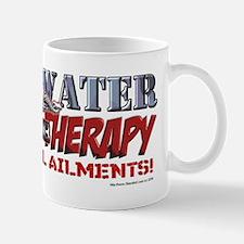 Underwater Psycho Sub Therapy Mug