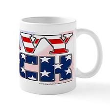 Navy Jack Mug