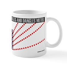 Emergency Joe Angles & Dangles Meter Mug
