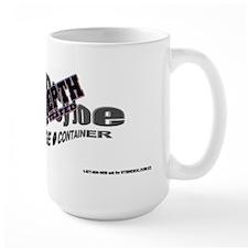 Emergency Joe Crush Depth Edition Mug
