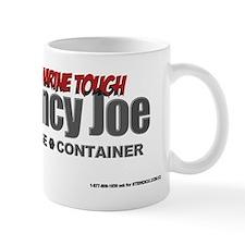 Emergency Joe Submarine Tough Built Mug
