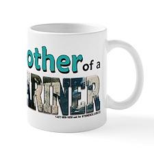 Proud Mother of a Submariner Mug