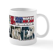 Proud Mexican American Submariner Mug