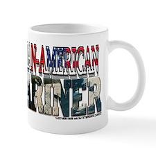 Proud Italian American Submariner Mug