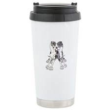 NH NMtMrl Lean Travel Mug