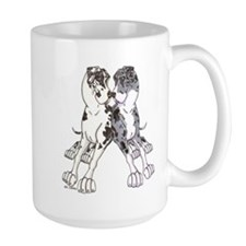 NH NMtMrl Lean Mug