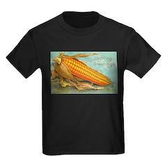 Corny Thanksgiving T