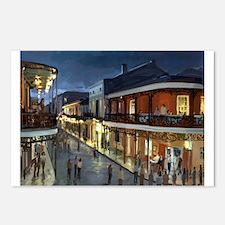Cute Orleans Postcards (Package of 8)