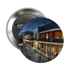 """Funny New orleans 2.25"""" Button"""