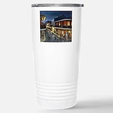 Unique Reflections Travel Mug