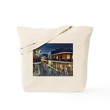 Cute New orleans Tote Bag