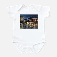 BourbonStreetNightime Body Suit