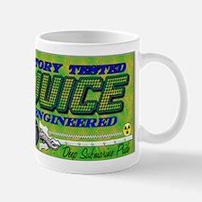Virginia Nuke Juice Mug