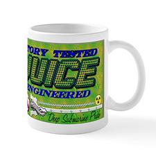 Jefferson City Nuke Juice Mug