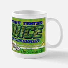 Hyman G. Rickover Nuke Juice Mug