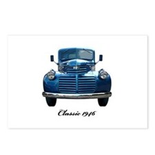 1946 Classic Pickup Postcards (Package of 8)