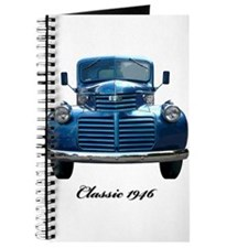 1946 Classic Pickup Journal