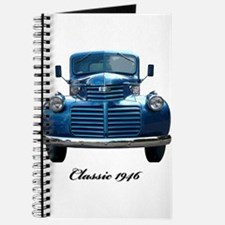 1946 Classic Pickup Journal