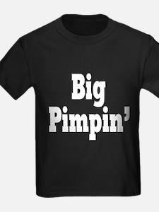 Big Pimpin' T