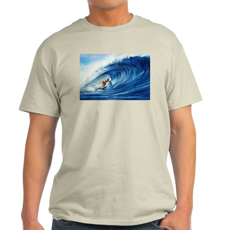 Big-blue-tubePostersize T-Shirt