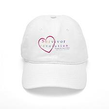 Survivor Revolution Baseball Cap