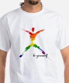 Gay Pride - Be Yourself Shirt