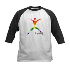 Gay Pride - Be Yourself Tee