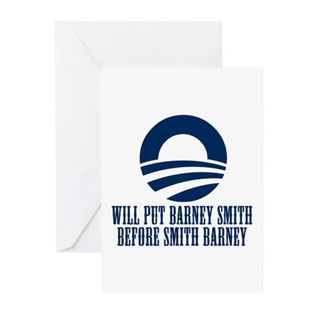 Barney Smith Before Greeting Cards (Pk of 10)