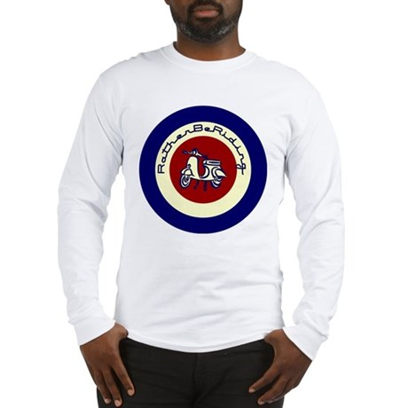 Rather Be Riding Long Sleeve T-Shirt