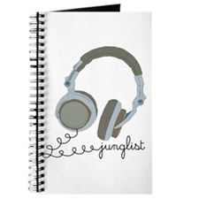 Junglist Headphones Journal