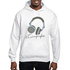 Junglist Headphones Hoodie