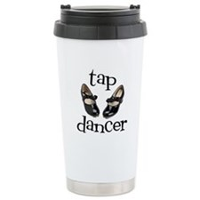 Tap Dancer Travel Mug