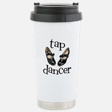 Tap Dancer Travel Mug