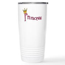 Princess Travel Mug
