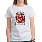 Gallucci Family Crest Women's T-Shirt