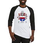 Galvani Family Crest Baseball Jersey