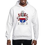 Galvani Family Crest Hooded Sweatshirt
