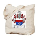 Galvani Family Crest Tote Bag