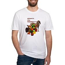 redbone thanksgiving Shirt