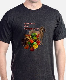 redbone thanksgiving T-Shirt