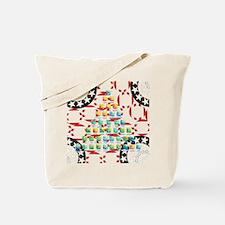Bymkdesign Tote Bag