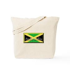 Land of Sunshine Tote Bag