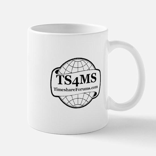 Timeshare Mug
